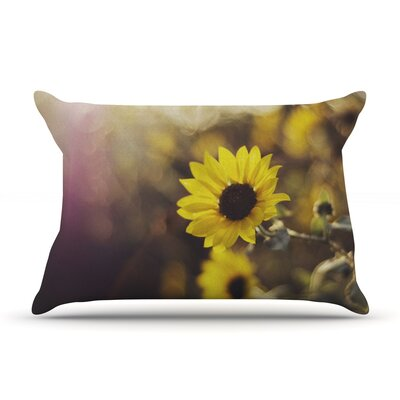 Magic Light Pillow Case Size: King