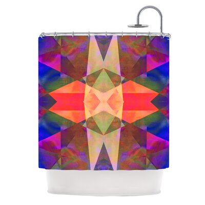 Irridesco Shower Curtain