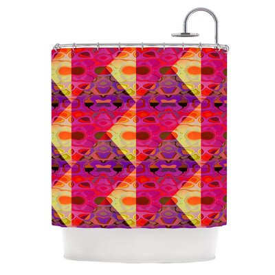 Allicamohot Shower Curtain