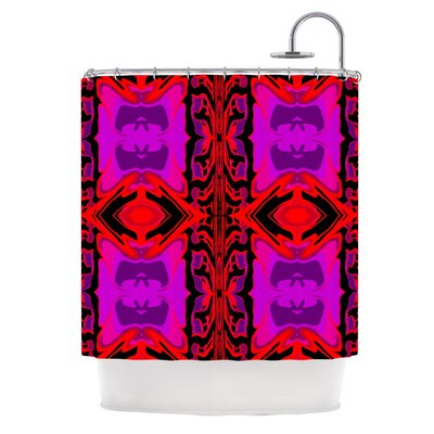 Ornamena Shower Curtain