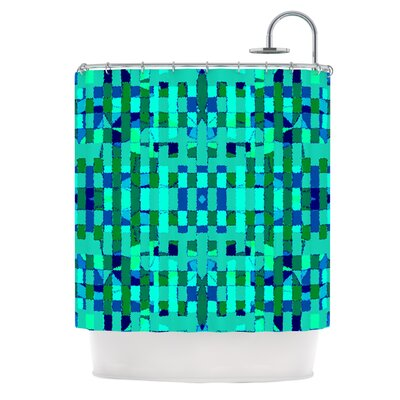 Verdiga Shower Curtain