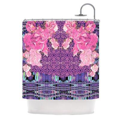 Lepparo Shower Curtain