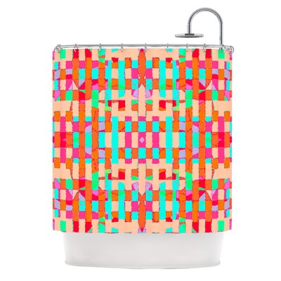 Sorbetta Shower Curtain
