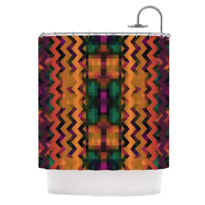 Harvesta Shower Curtain