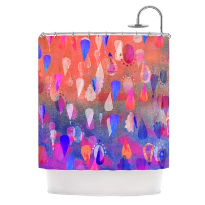 Bindi Dreaming Shower Curtain