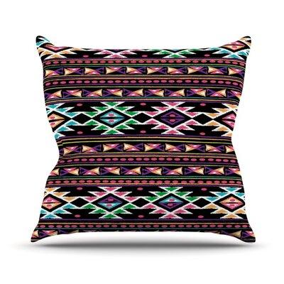 AylenThrow Pillow Size: 26 H x 26 W