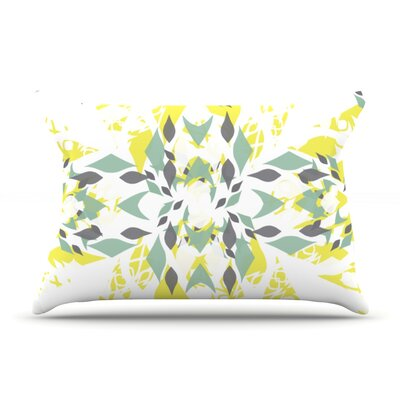 Springtide Pillow Case Size: King