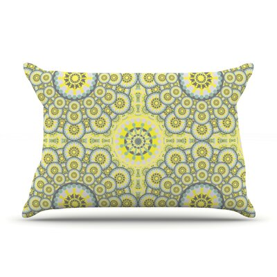 Multifaceted Pillow Case Size: King