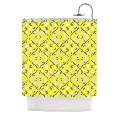 Seedtime Shower Curtain