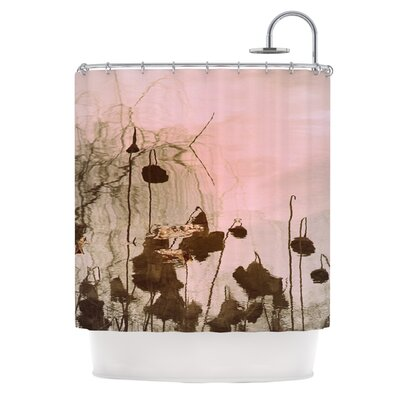 Lotus Dream Shower Curtain