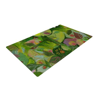 Jungle Area Rug Rug Size: 4 x 6