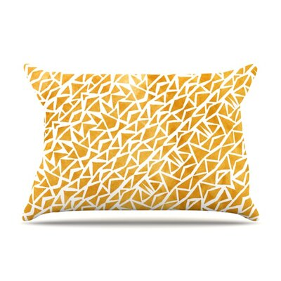 Tribal Origin Pillow Case Size: King