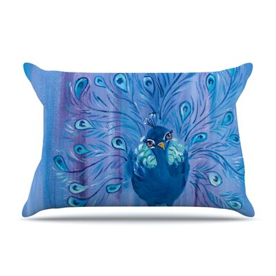 Little Master by Padgett Mason Featherweight Pillow Sham Size: Queen, Fabric: Woven Polyester