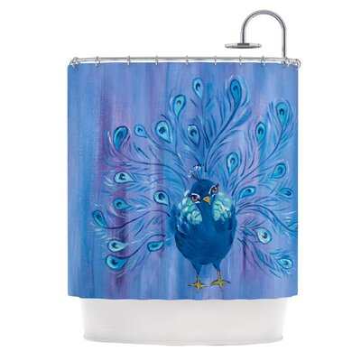 Little Master Shower Curtain