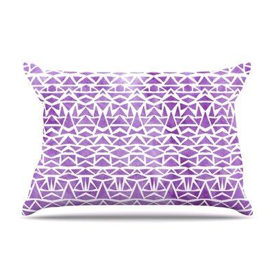 Pillow Case Size: Standard, Color: Tribal Mosaic