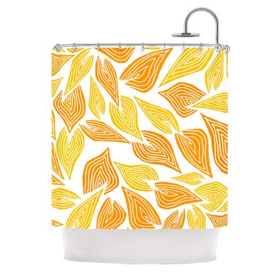 Shower Curtain Color: Autumn