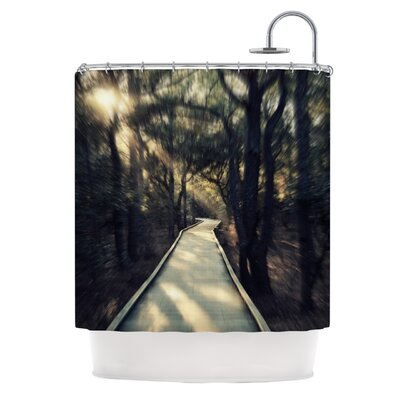 Dream Worthy Shower Curtain