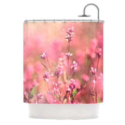 Its A Sweet Sweet Life Shower Curtain