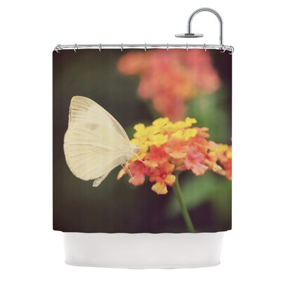 Captivating Shower Curtain