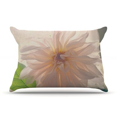 Buy Her Flowers Pillow Case Size: King