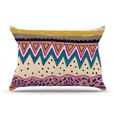 Koko Pillow Case Size: King