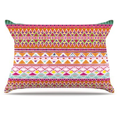 Chenoa Pillowcase Size: Standard