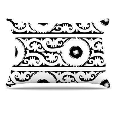 Samarkand Pillowcase Size: Standard