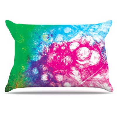 Nastalgia Pillowcase Size: King