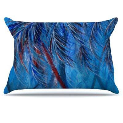 Tropical Pillowcase Size: Standard