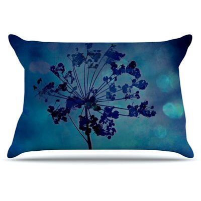 Grapesiscle Pillowcase Size: Standard