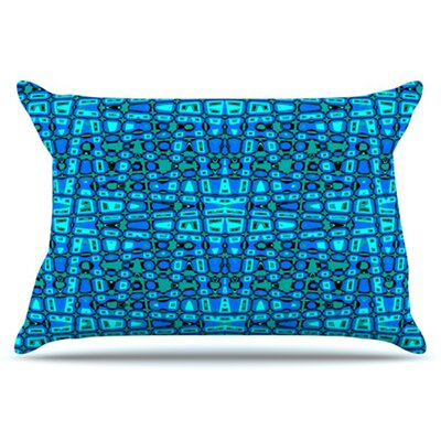 Variblue Pillowcase Size: Standard