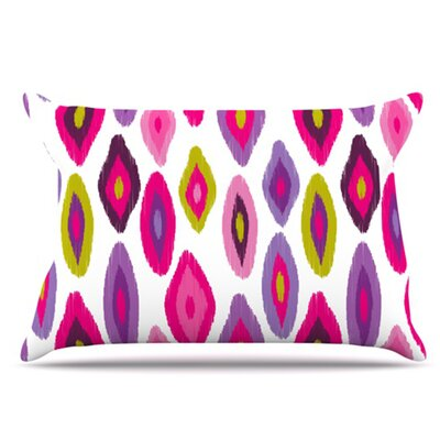 Moroccan Dreams Pillowcase Size: Standard