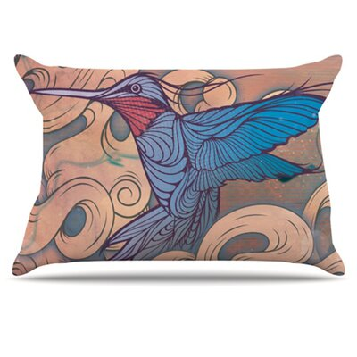 Aerialism Pillowcase Size: King