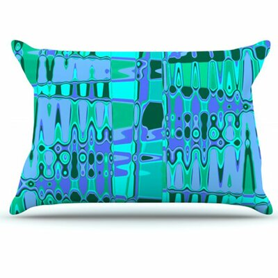 Changing Gears Pillowcase Size: King