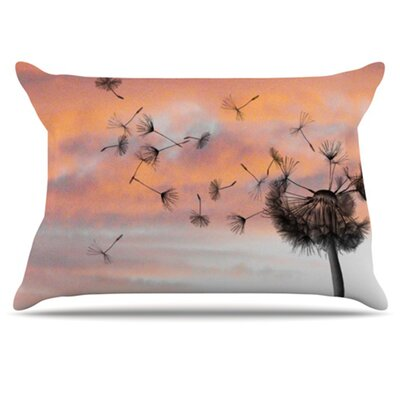 Dandy Pillowcase Size: Standard