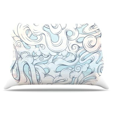 Entangled Souls Pillowcase Size: King