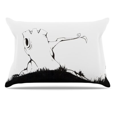 Its Alright Pillowcase Size: Standard