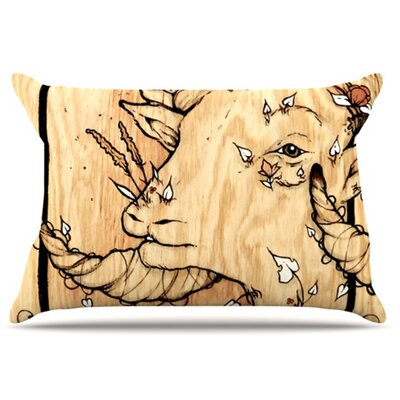 Ram Pillowcase Size: Standard