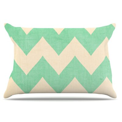 Malibu Pillowcase Size: Standard