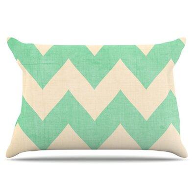 Malibu Pillowcase Size: King