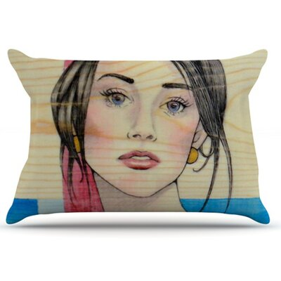 Face Pillowcase Size: King