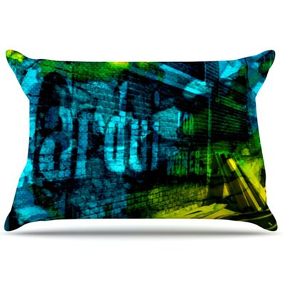Radford Pillowcase Size: King
