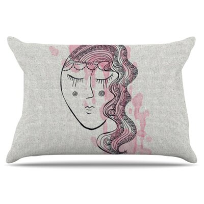 Virgo Pillowcase Size: Standard
