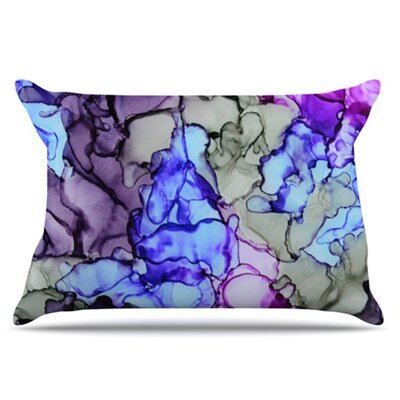 String Theory Pillowcase Size: King