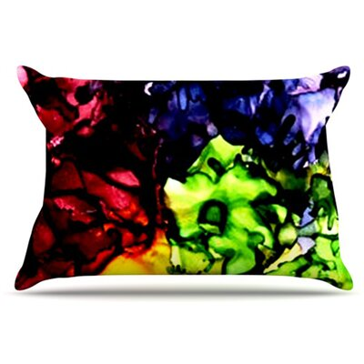 Teachers Pet Pillowcase Size: King