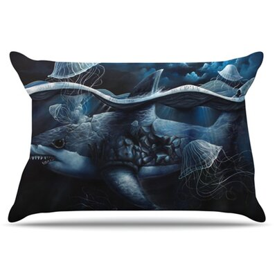 Invictus Pillowcase Size: King