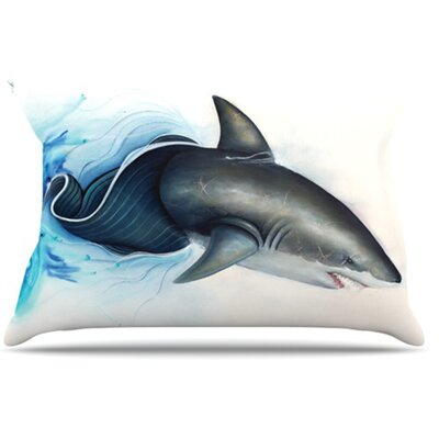 Lucid Pillowcase Size: King