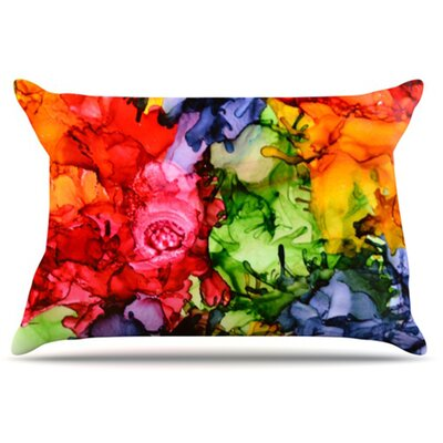Teachers Pet II Pillowcase Size: King