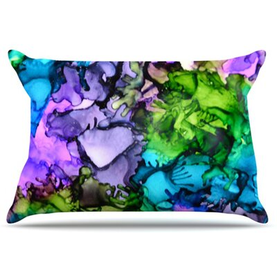 Cellar Door Pillowcase Size: King