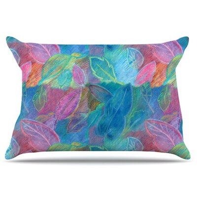 Rabisco Pillowcase Size: Standard